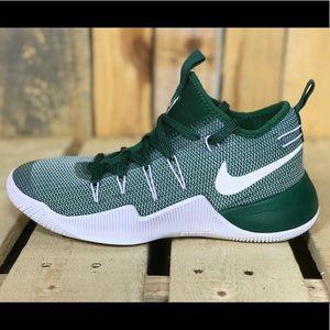NIKE ZOOM  Basketball Shoes mesh Hypershift 6.5